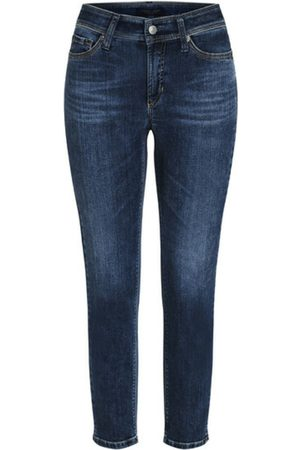 Cambio Dame Bootcut - Jeans