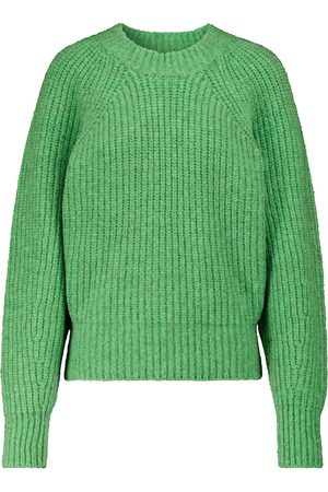 Isabel Marant Rosy stretch-cotton blend sweater