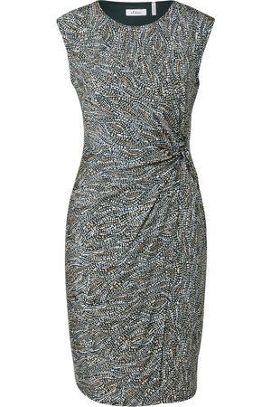s.Oliver Dame Bodycon kjoler - Etuikjoler