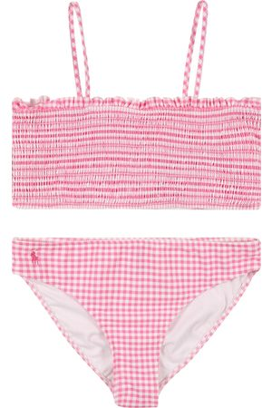 Polo Ralph Lauren Bikini 'GINGHAM