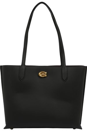 Coach Handleveske 'leather willow tote