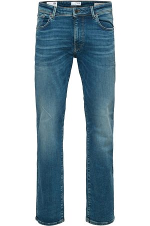 SELECTED Herre Straight - Jeans 'Scott