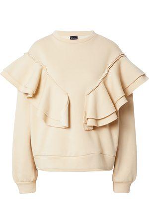 Gina Tricot Dame Sweatshirts - Sweatshirt 'Marisol