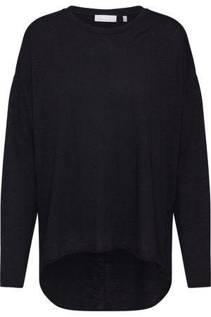 Rich & Royal Skjorte 'Slub Oversize Longsleeve