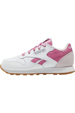 Reebok Jente Sneakers - Sneaker 'Classic