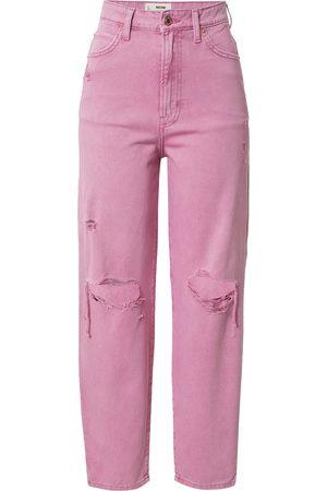 Tally Weijl Dame Boyfriend - Jeans
