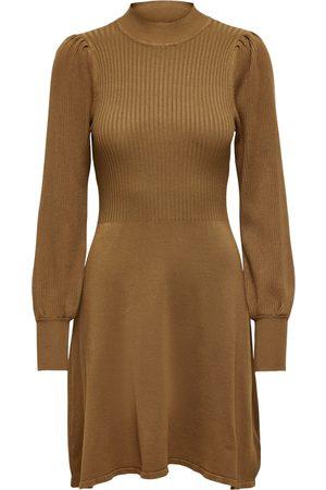 ONLY Dame Strikkede kjoler - Strikkekjole 'Yara