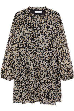 MANGO Dame Korte kjoler - Kjoler