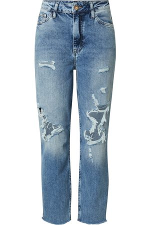 River Island Jeans 'Carrie Gwen