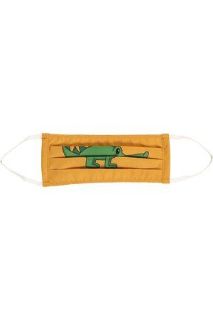 Mask with Attitude Skjerf 'Crocodile