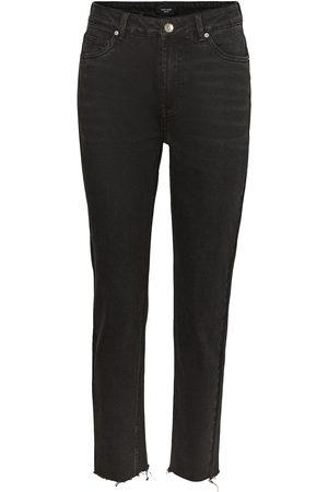 VERO MODA Dame Straight - Jeans 'Brenda