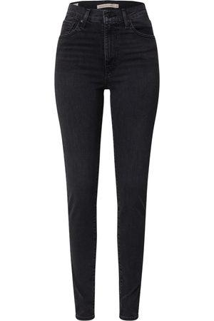 Levi's Dame High waist - Jeans 'MILE HIGH