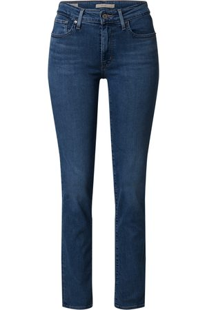 Levi's Jeans '724™ High Rise Straight - Bogota Calm