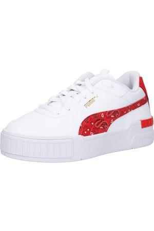 PUMA Sneaker low 'Cali Sport Wn's Paisley FS