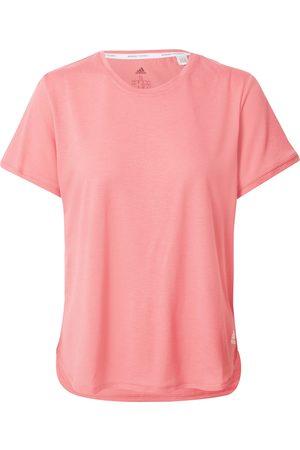 adidas Dame Kortermede - Funksjonsskjorte 'Go To T-Shirt 2.0