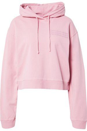 Calvin Klein Sweatshirt '90'S HWK BOYFRIEND HOODIE