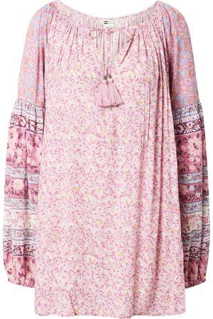 Billabong Dame Korte kjoler - Kjoler 'GYPSET