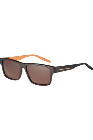 PUMA Solbriller 'PU0267S-001 58 Sunglass MAN ACETATE