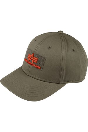 Alpha Industries Cap