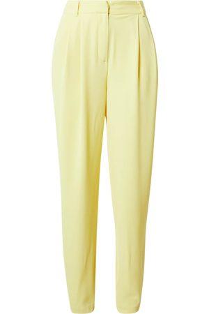Guido Maria Kretschmer Collection Dame Bukser - Plissert bukse 'Mila