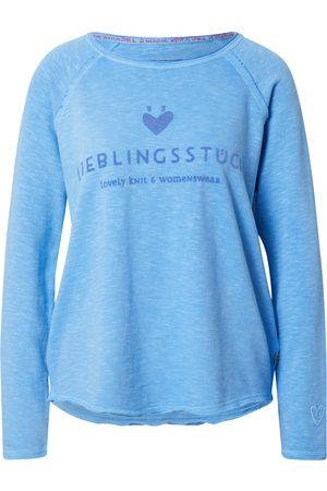 Lieblingsstück Sweatshirt 'Cathrina
