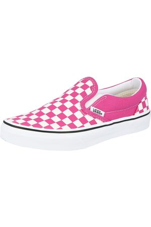 Vans Jente Sneakers - Sneaker 'UY Classics Slip-On