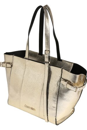 Calvin Klein Dame Tote bags - Handleveske 'WINGED MED SHOPPER