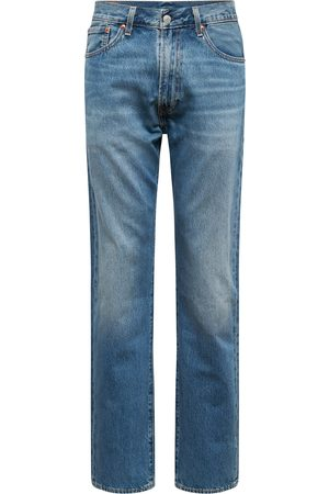 Levi's Herre Straight - Jeans '551 Z AUTHENTIC STRAIGHT