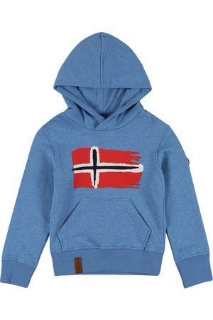 TROLLKIDS Sportsweatshirt 'Trondheim
