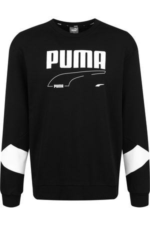 PUMA Sweatshirt 'REBEL