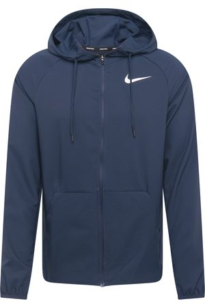 Nike Herre Treningsjakker - Treningsjakke 'Flex