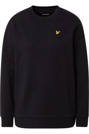 Lyle & Scott Dame Sweatshirts - Sweatshirt