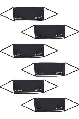 Recolution Skjerf '6er Pack STAYSAFE