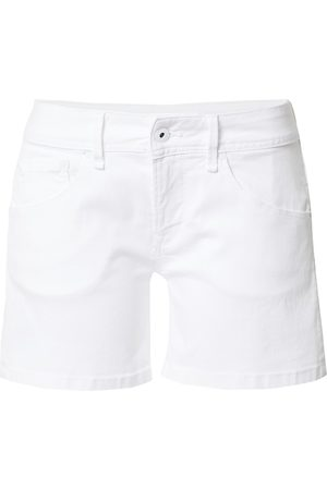 Pepe Jeans Dame Shorts - Jeans 'SIOUXIE