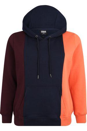 Urban Classics Curvy Dame Sweatshirts - Sweatshirt
