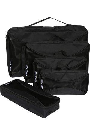 ABOUT YOU Herre Kofferter - Reisebag 'Packing Cubes 4er Set