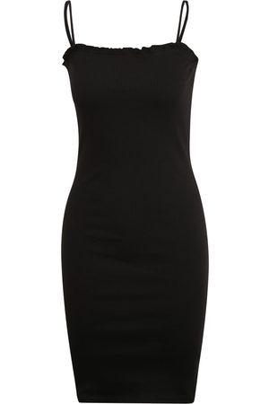 Pieces Dame Strikkede kjoler - Strikkekjole 'TEGAN