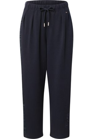 Tommy Hilfiger Plissert bukse