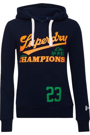 Superdry Dame Sweatshirts - Sweatshirt 'Cali