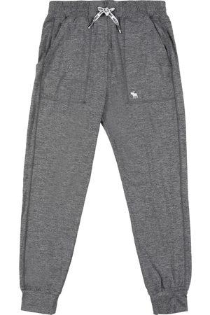 Abercrombie & Fitch Gutt Bukser - Bukse