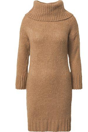 Zabaione Dame Strikkede kjoler - Strikkekjole 'Lira