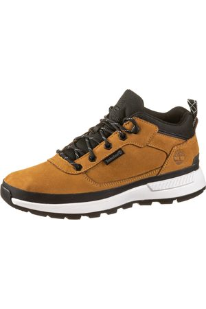 Timberland Herre Treningssko - Lav sko 'Field Trekker
