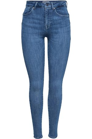 ONLY Jeans 'ONLPower Mid Push Up Skinny Fit