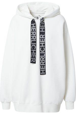 Herrlicher Sweatshirt 'Calixta