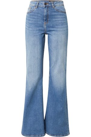 Noisy May Dame Bootcut - Jeans 'Nat