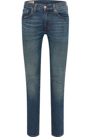 Levi's Herre Tapered - Jeans 'Skinny Taper