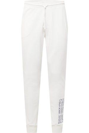 Calvin Klein Herre Joggebukser - Bukse '90's HWK INSTITUTIONAL PANT