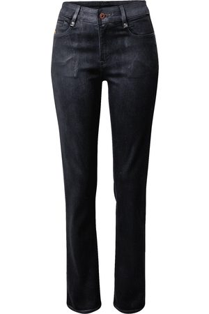 G-Star Dame Straight - Jeans 'Noxer