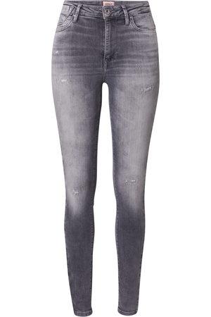 ONLY Dame High waist - Jeans 'ONLFOREVER HIGH LIFE HW SK DT REA926