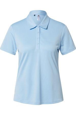 adidas Dame Skjorter - Funksjonsskjorte
